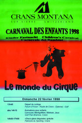 Anonym - Carnaval des Enfants
