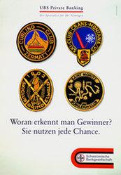 Advico Young & Rubicam - Schweizerischer Bankverein