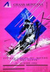 Grand Jean-Marie - Coupe du Monde