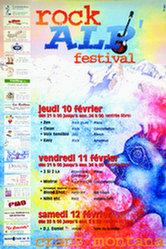 Bachmann - Rock Alp Festival