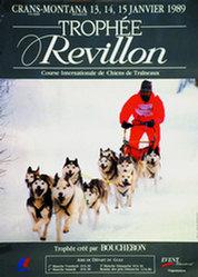 Vandystadt Gérard (Foto) - Trophée Revillon