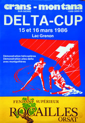 Anonym - Delta-Cup
