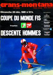 Anonym - FIS - Coupe du Monde