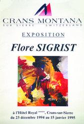Anonym - Flore Sigrist