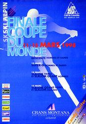 Grand Jean-Marie Atelier - Coupe du Monde