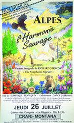 Jay Roger - Alpes l'Harmonie Sauvage
