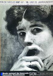 Anonym - Fin de Siècles
