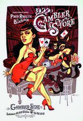 Casarramona - Gambler Store Obfelden