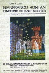 Grafica Lucchese - Gianfranco Rontani