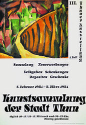 Graber-Kirchhofer Nell - Kunstsammlung der Stadt Thun