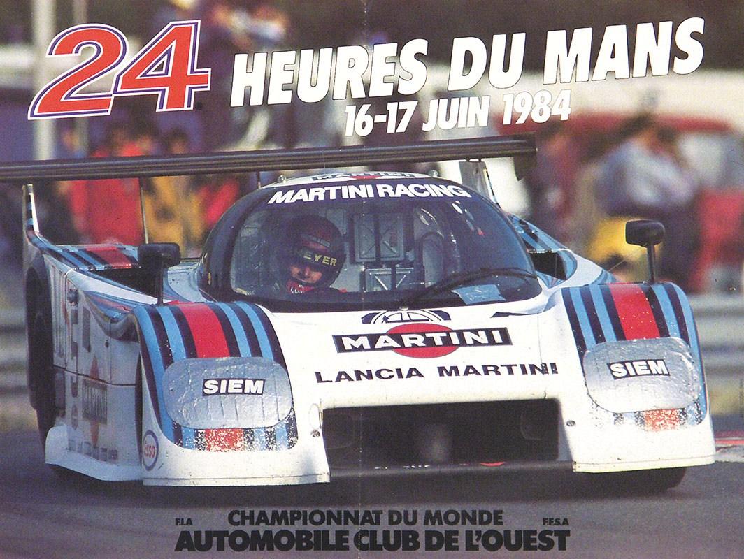 No Artist - 24 Heures Du Mans