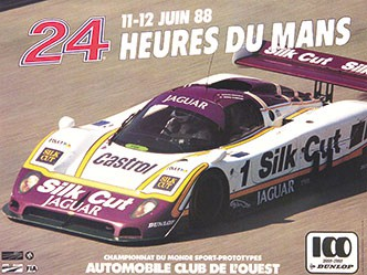 Taillade Jean-Luc - 24 heures du Mans