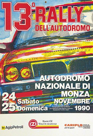 Anonym - 13 Rally dell'Autodromo