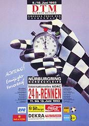 Die Agentour München - DTM - Grosser Preis der Tourenwagen