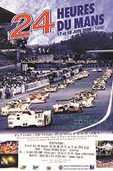 Grise Agence - 24 heures du Mans