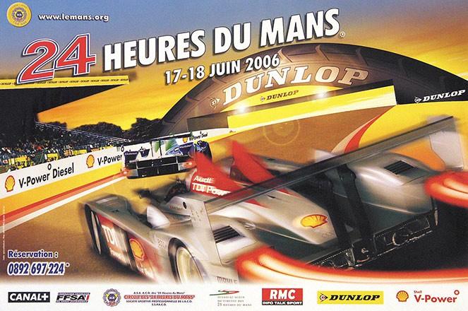 Archimède Création - 24 heures du Mans