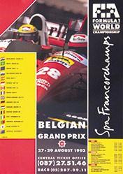 Anonym - Belgian Grand Prix