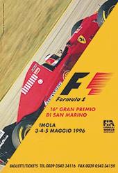 Giovanelli Enzo (Foto) - Gran Premio di San Marino