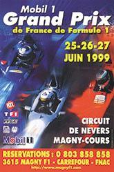 Graphic plus - Grand Prix de France