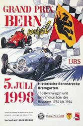 Anonym - Grand Prix Bern Revival