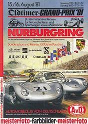 Anonym - Oldtimer Grand-Prix Nürburgring