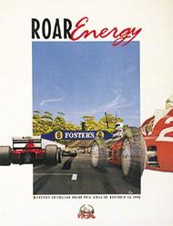 Stead Kev - Australian Grand Prix Adelaide