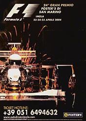 Anonym - Gran Premio di San Marino