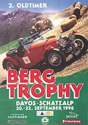 Ziegler Andy - Oldtimer Berg Trophy