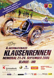 McGeach - Internationales Klausenrennen