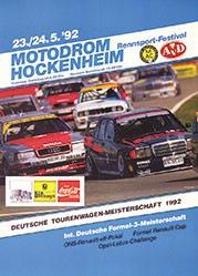 Kräling Ferdi (Foto) - Motodrom Hockenheim