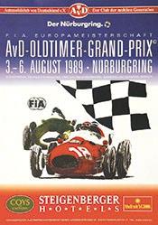 Anonym - AvD-Oldtimer Grand-Prix