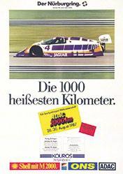 Anonym - 1000km Rennen Nürburgring