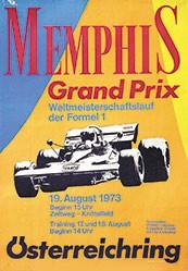 Zippe Kurt - Memphis Grand Prix
