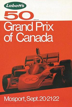 Anonym - 50 Grand Prix of Canada