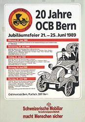Anonym - 20 Jahre OCB Bern