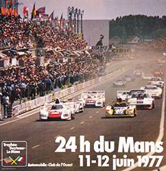 Farinacci (Foto) - 24 heures du Mans