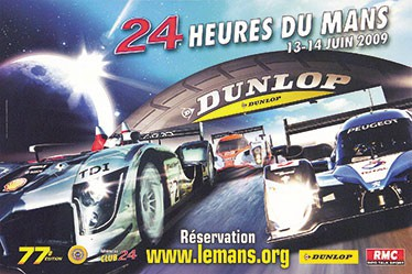 Comquest - 24 heures du Mans