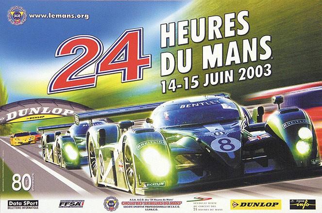 Agence Archimède - 24 Heures du Mans