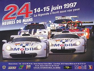 Wake-upp - 24 heures du Mans