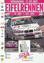 Die Agentour München - ADAC - Eifelrennen