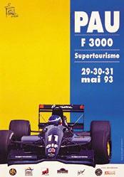 Geronis - Pau - F 3000