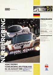 Anonym - ADAC - Trophy Nürburgring