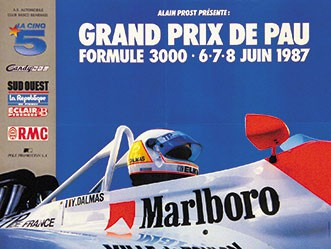 Geronis - Grand Prix de Pau