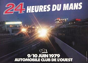 Publi-Inter SA - 24 heures du Mans