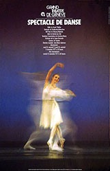 Aeschlimann Roland - Spectacle de danse
