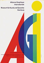 Eidenbenz Hermann - AGI - Alliance Graphique International