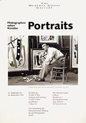 Anonym - Portraits