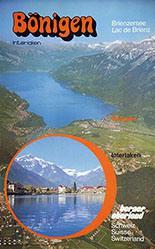 Anonym - Bönigen - Berner Oberland