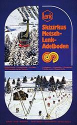 Anonym - Skizirkus Metsch-Lenk-Adelboden