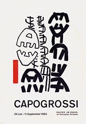 Anonym - Capogrossi